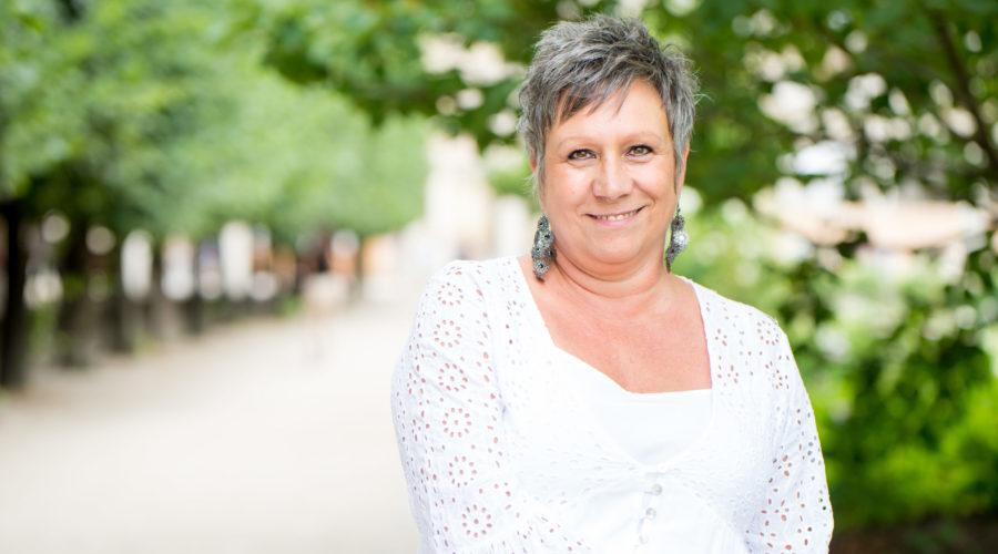 Nathalie Fontaine : « Faire émerger les capacités que chacun possède ».