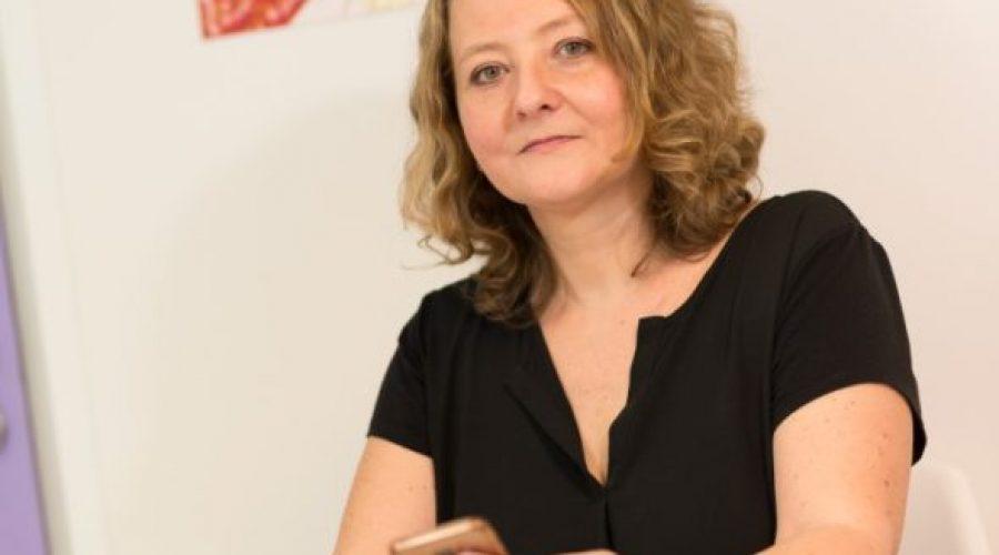 "Virginie ALFONSI : ""Profiter du moment présent"""