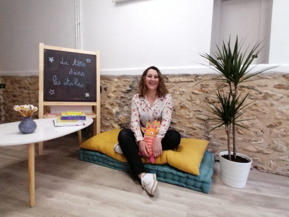 Valérie Goire Coppet praticienne en hypnose