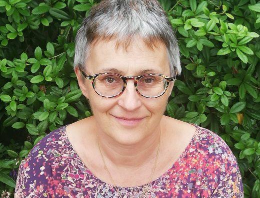 Christine Cadoux Naturopathe