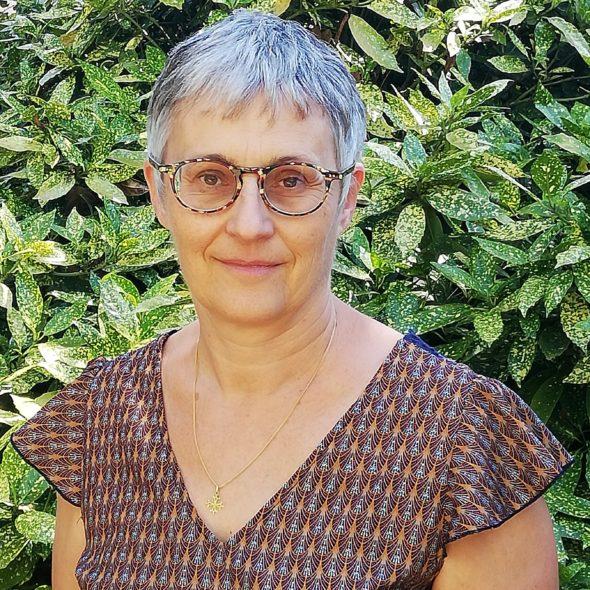 Christine Cadoux
