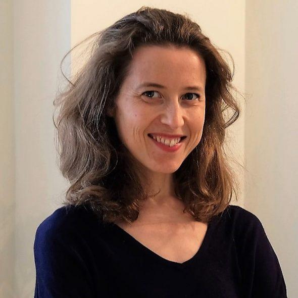 Juliette Delbreuve