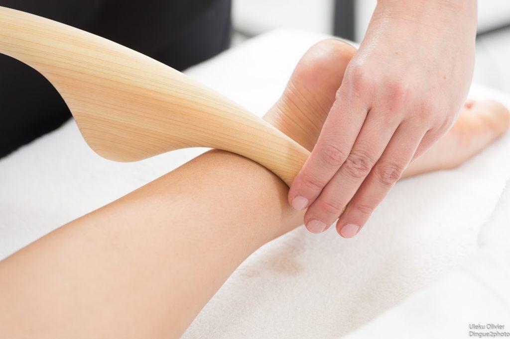 Virginie Alfonsi massage
