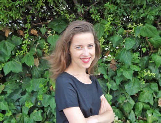 Juliette Delbreuve naturopathe paris 17