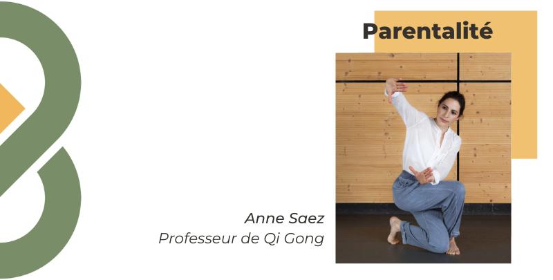 Atelier complice parents-enfants autour de l'énergie, du Qi Gong des animaux et d'une relaxation