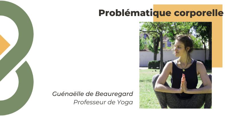 Yoga : pratique contre les angoisses bloquantes