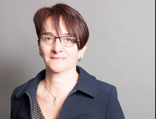 Mylène Roche Coach diplômée en entreprise