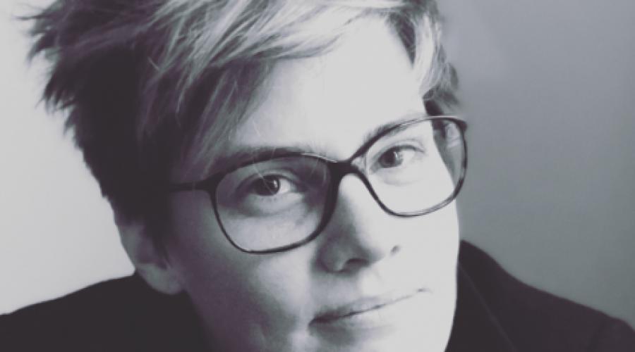 """Prisca Freslon : """"Ce métier est une formidable expérience humaine"""""""