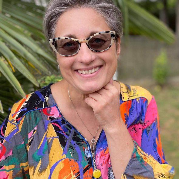 Sandra Deloménie