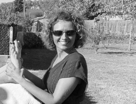aurélie favre rélfexologue plantaire