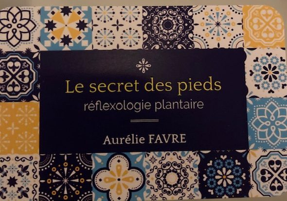 Aurélie Favre