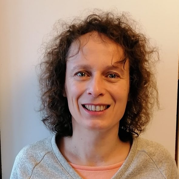 Isabelle Genoud