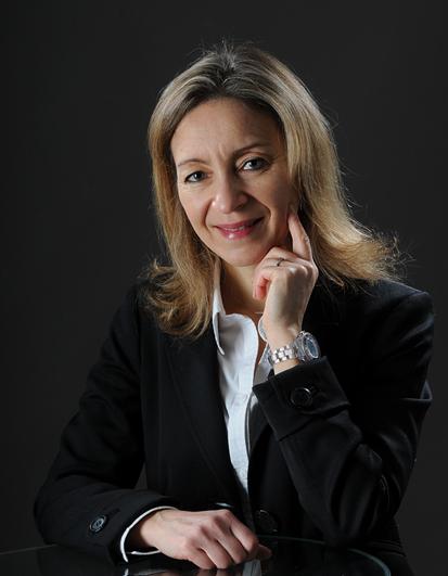 Delphine BASSET