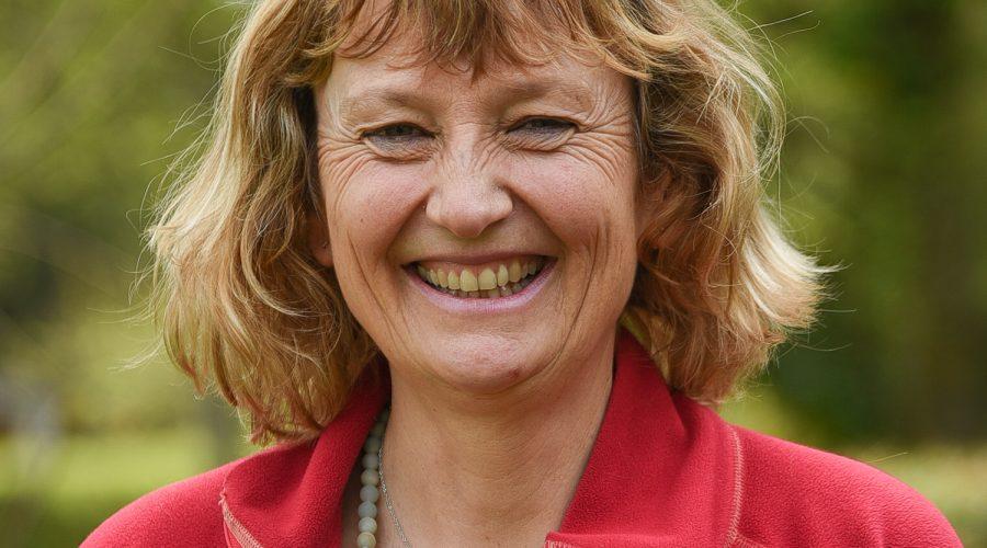 """Patricia Renaut : """"J'aime accompagner mes élèves vers plus de Paix et de Joie"""""""