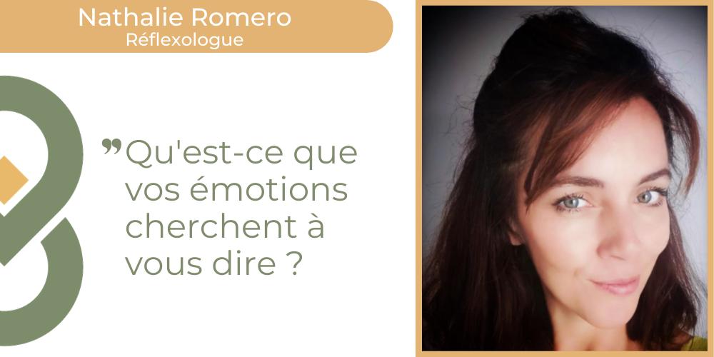 Qu'est-ce que vos émotions cherchent à vous dire?