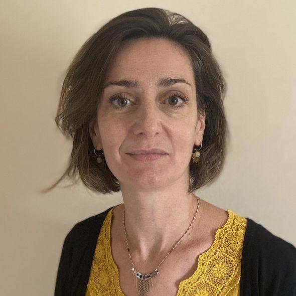Laure Bosc